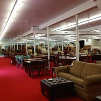 ReStore Habitat for Humanity Furniture Store