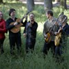 Sultans of String Bound to Play in Marlboro