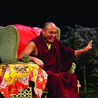 What the Karmapa Said