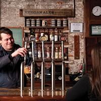 Hudson Valley Craft Breweries