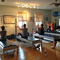 Rhinebeck Pilates: A Review of the Tower Class