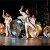 Trisha Brown Dance Company's Farewell Tour: Proscenium Works 1979–2011