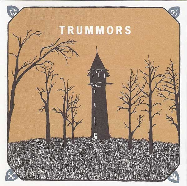 Trummors, Over and Around the Clove, 2012, Ernest Jennings Record Co.
