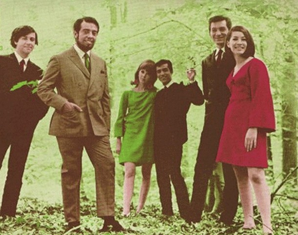 Sergio Mendes and Brasil '66