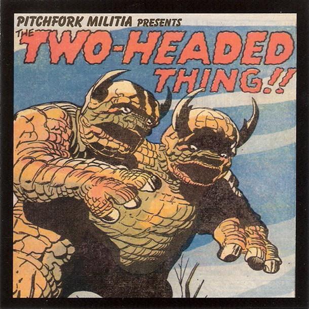 2015, Pitchfork Wreckerds