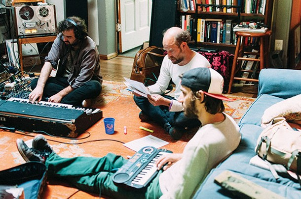 "Bonnie ""Prince"" Billy and Bitchin' Bajas will perform at the Half Moon on June 21."