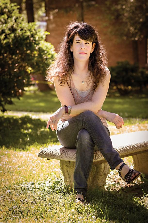 Emily Barton - FRANCO VOGT