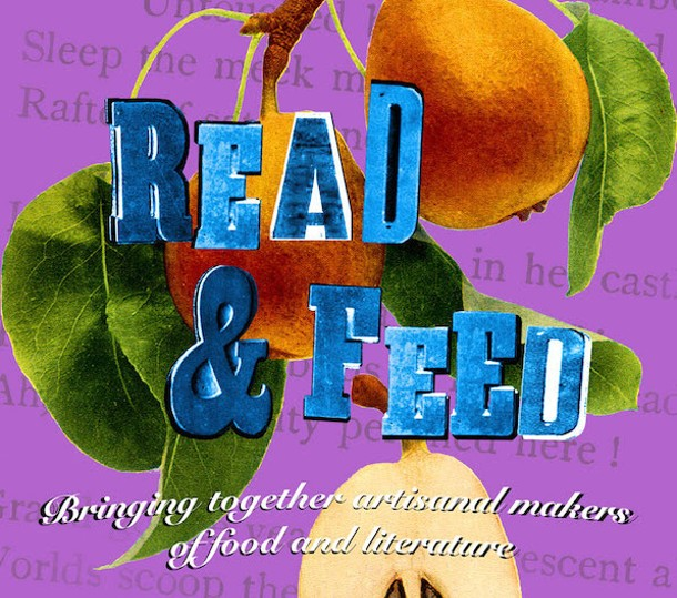 READ & FEED starts Saturday, July 30