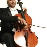 Garfield Moore, Cellist