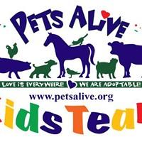 Pets Alive Kids Team
