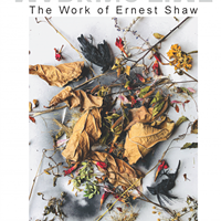 Spring Exhibition. Marking Time: The Work of Ernest Shaw