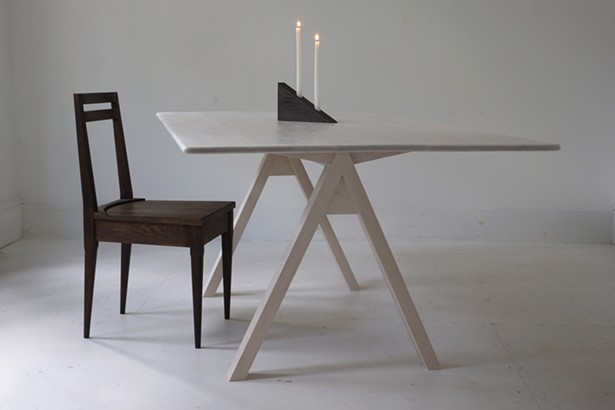 Spectral Table