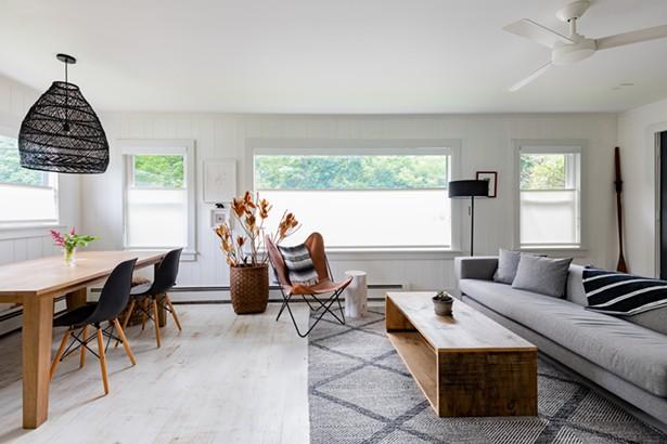 A Room At Graham & Co