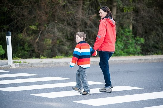 During the coronavirus pandemic, co-parenting requires an extra degree of thoughtfulness and flexibility. The goal for parents should be to provide stability and normality for children in an unstable environment.