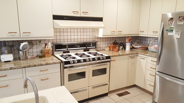 IMAGES COURTESY OF BELGROVE APPLIANCE INC.