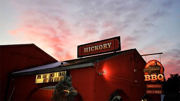 Hickory BBQ & Smokehouse