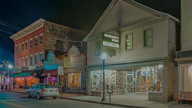 Montano's Shoe Store