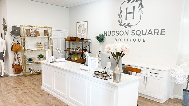 Hudson Square Boutique