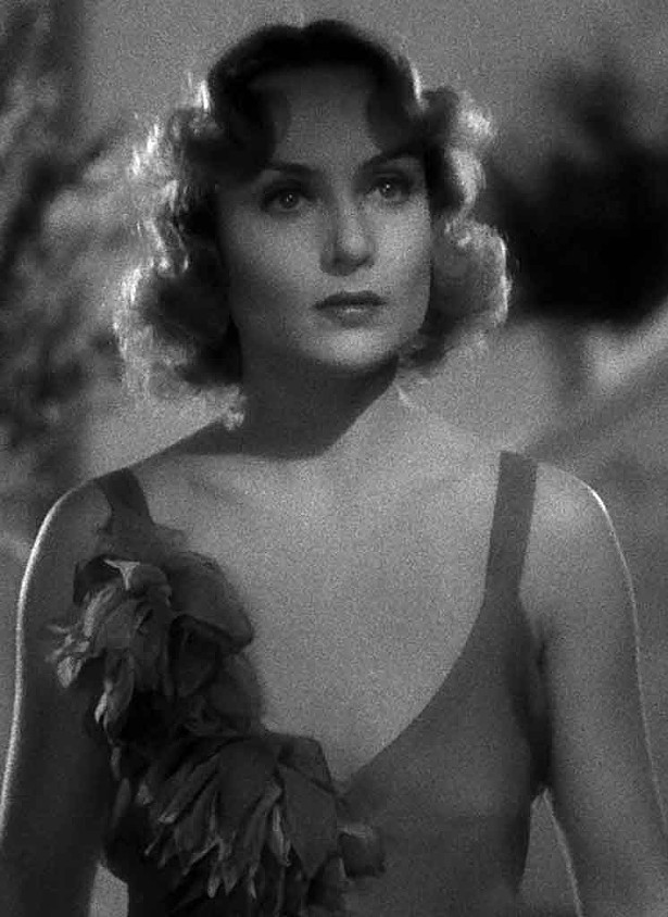 Carole Lombard  in My Man Godfrey