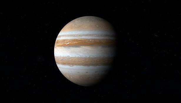 Jupiter - IMAGE BY GUSTAVOACKLES