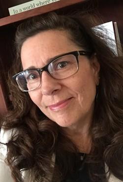 Karen Teich, Director of Enrollment Management at the Doane Stuart School