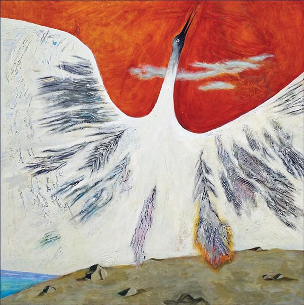 Mary Frank, Horizon Bird