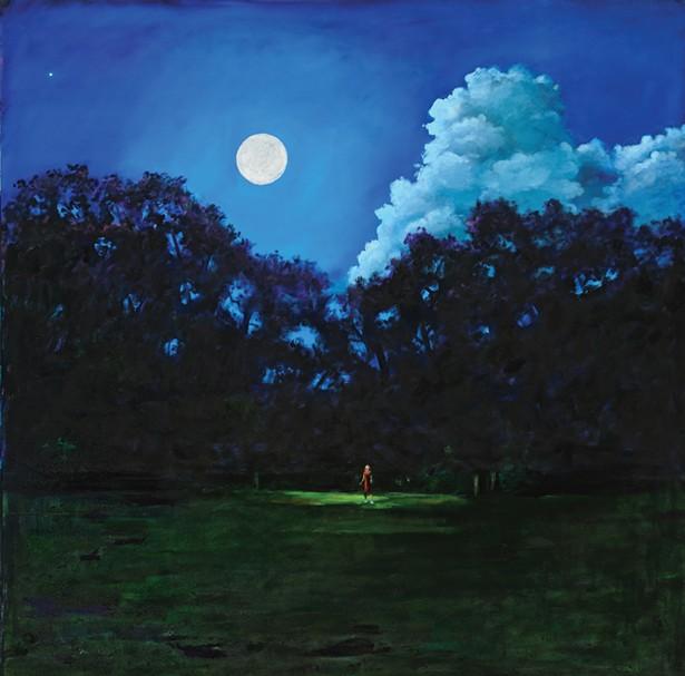 John Figura, Night Lights