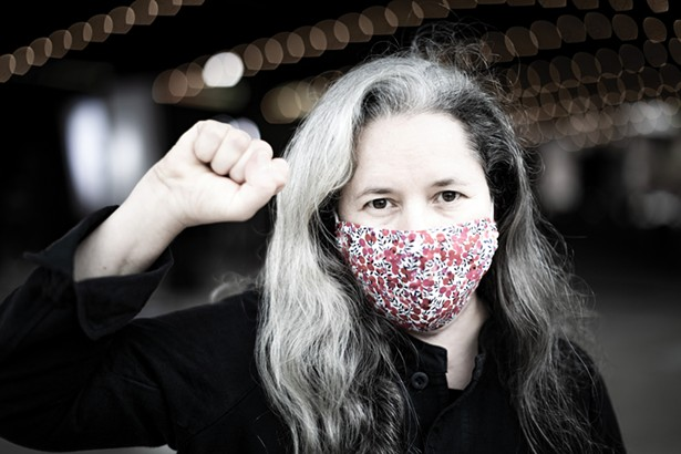 Natalie Merchant - PHIL MANSFIELD
