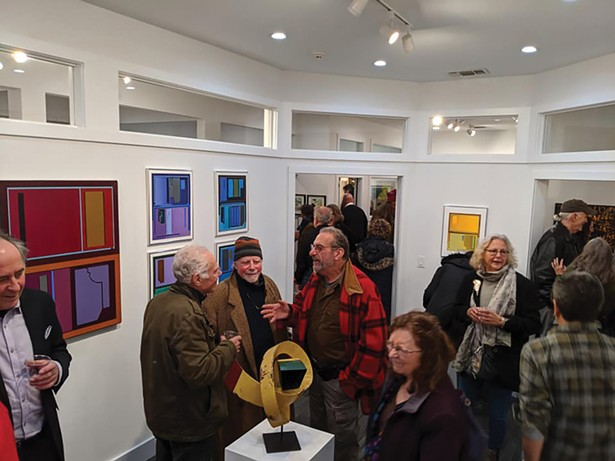 Lockwood Gallery