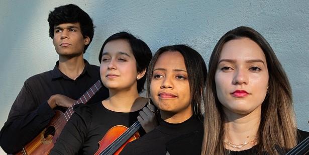 The Avila Ensemble