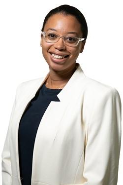 Dr. Maria Covington