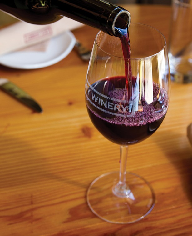 City Winery Hudson Valley, Montgomery
