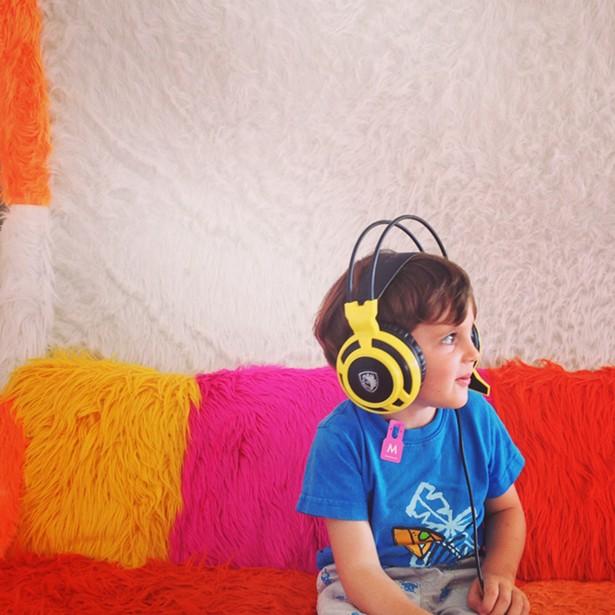 Interactive art at Mass MoCA's Kidspace - HILLARY HARVEY