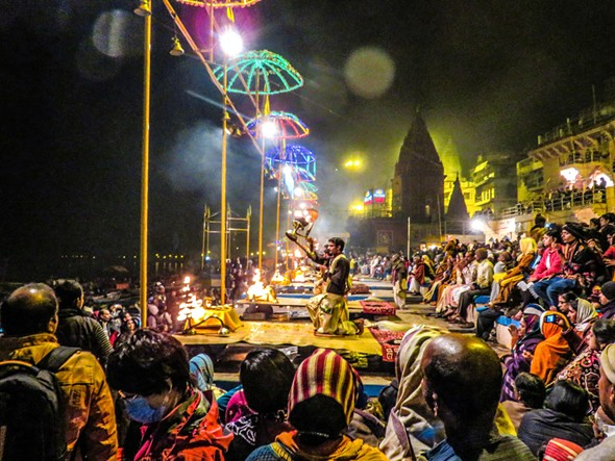 Celebration to Lord Shiva - MARY ANNE ERICKSON