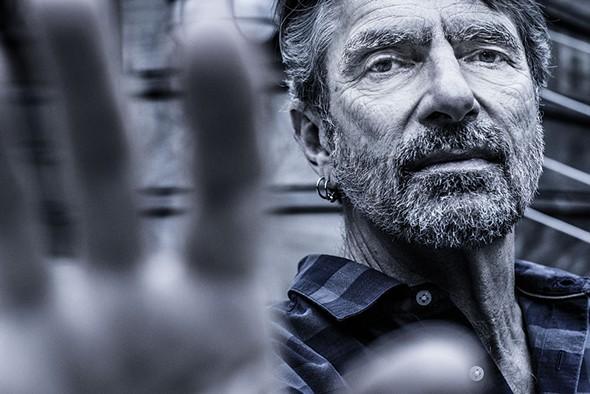 Jonathan Lerner - PHOTO BY FRANCO VOGT