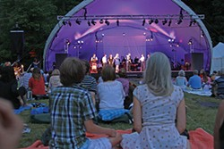 The Phoenicia International Festival of the Voice returns August 4 to 6.