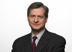 Pulitzer Prize-winning author Jon Meacham will appear at Omega's Being Fearless conference.