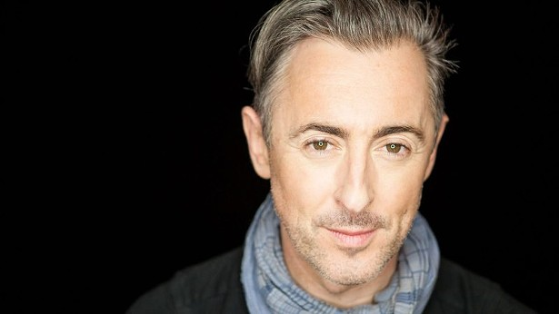 The grand opening will be hosted by Alan Cumming.
