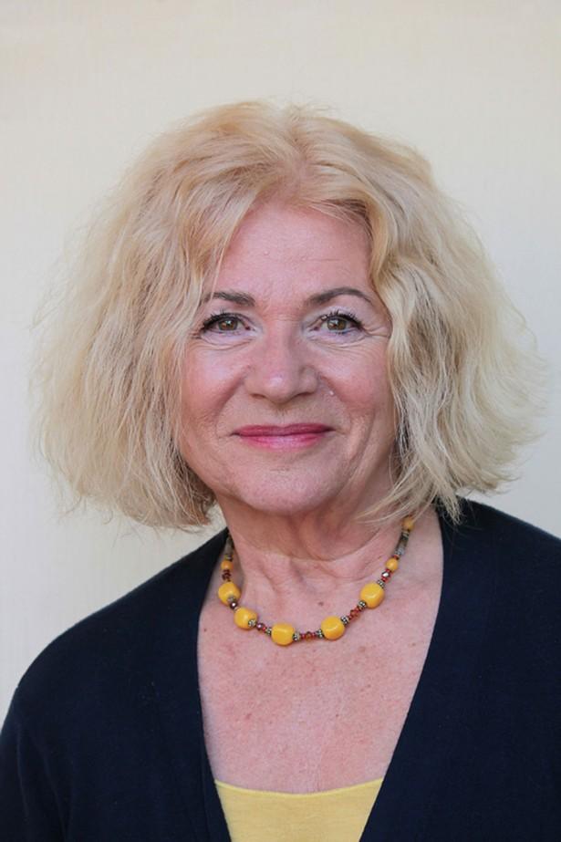 Judith Jaeckel