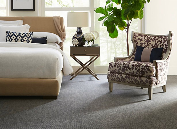 Karastan's Manhattan-Style wool carpeting is a flooring option that is both tastefully fashionable while offering excellent health benefits for any environment.