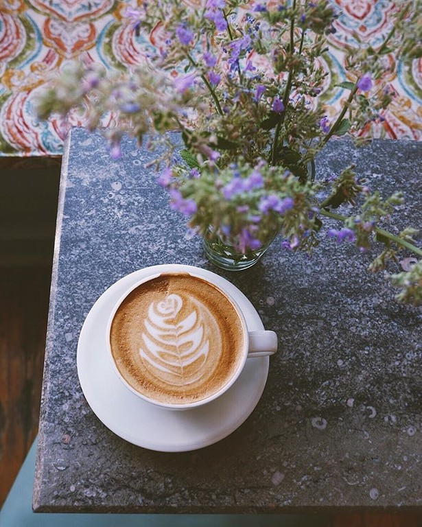 COURTESY OF PEEKSKILL COFFEE HOUSE