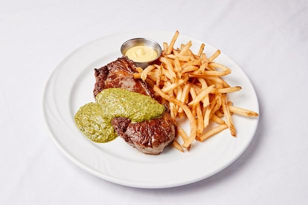 Steak Frite