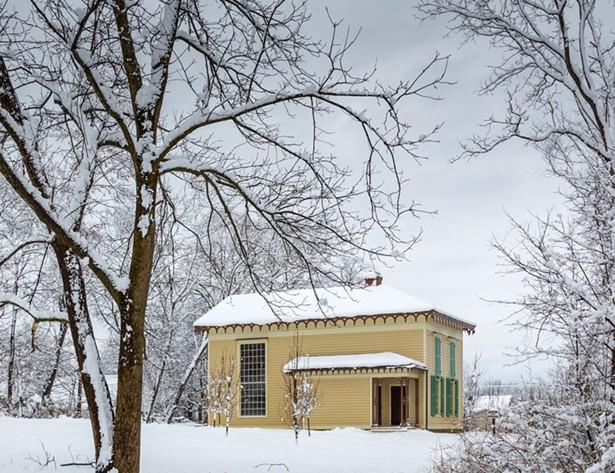 Thomas Cole Historic Site
