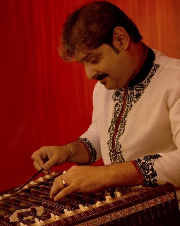 Sandip Chatterjee