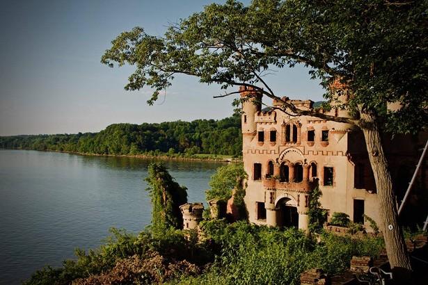 Bannerman Castle - WIKIMEDIA COMMONS