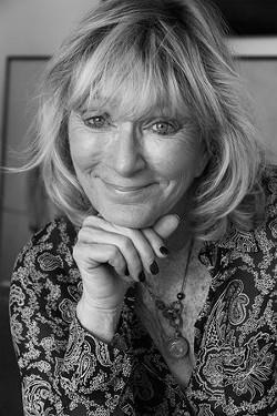 Jane Eckert - COURTESY OF ECKERT FINE ART
