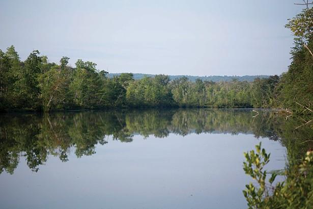 Onteora Lake