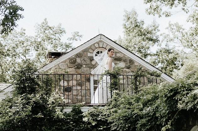 6 Swoon-Worthy Putnam County Wedding Venues