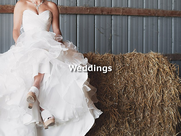 Weddings Winners