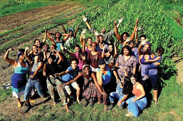 The Future of Food & Farms